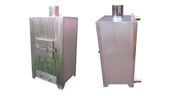 Calefactores - Calefactores de bano ...